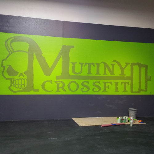 Vivache Designs Mutiny Crossfit