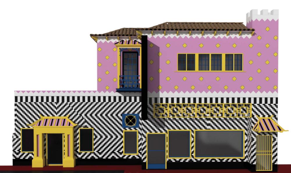 Vivache Designs Atelier Manferdini