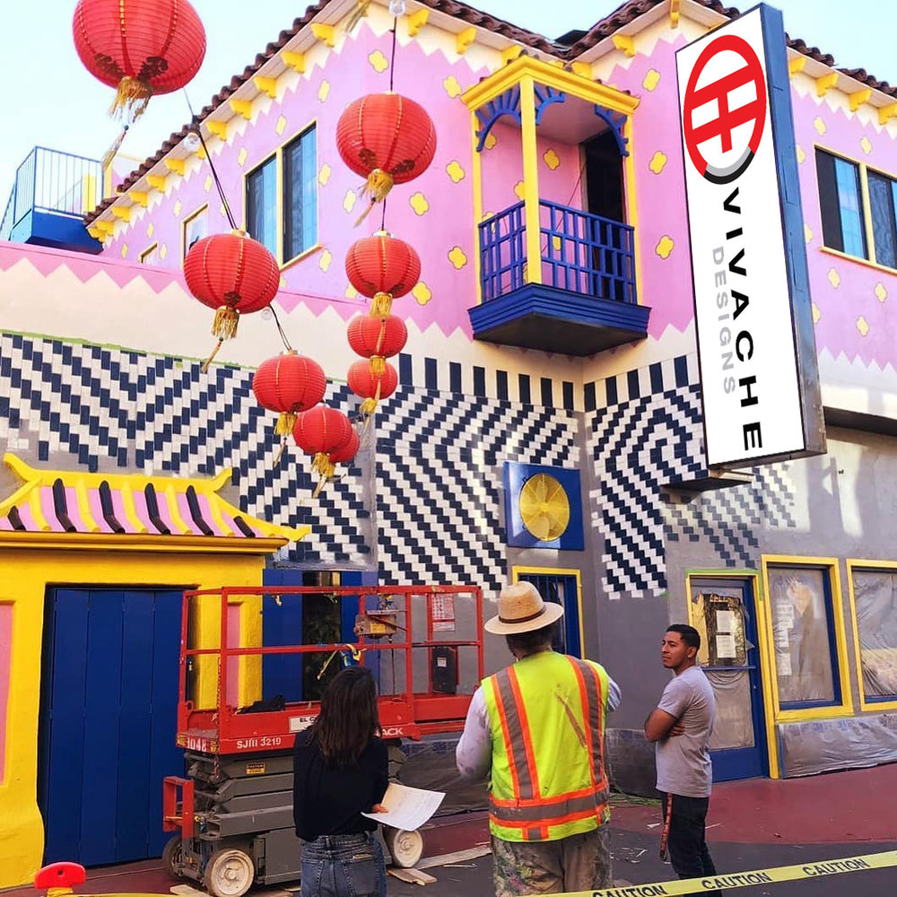 Vivache Design Chinatown Mural Painter Los Angeles Muralist.jpg