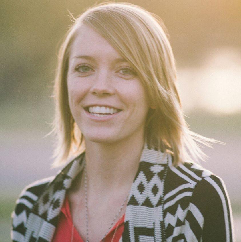 Justina Thompson - blog on The Preggers Kitchen