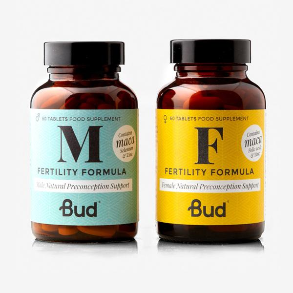 Giveaway Bud Fertility Supplements