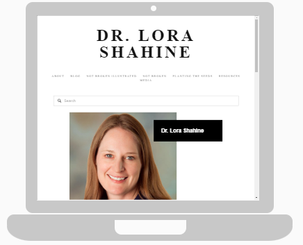 Dr Lora Shanine.png