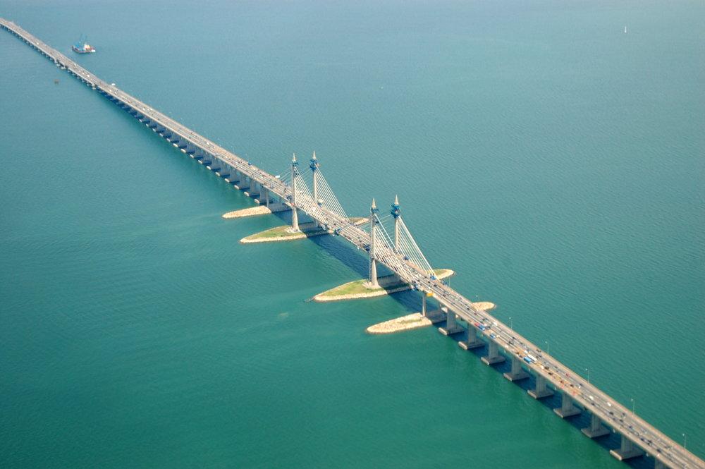 What the second Penang Bridge can teach marketers about content strategy
