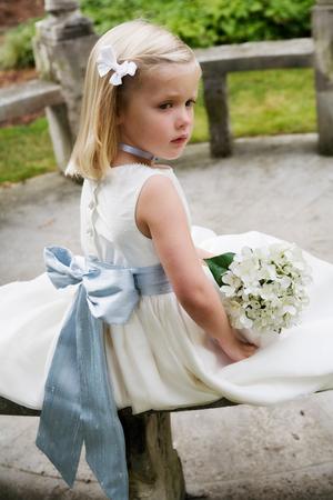7500f61e8a5 Amy Flower Girl Dress