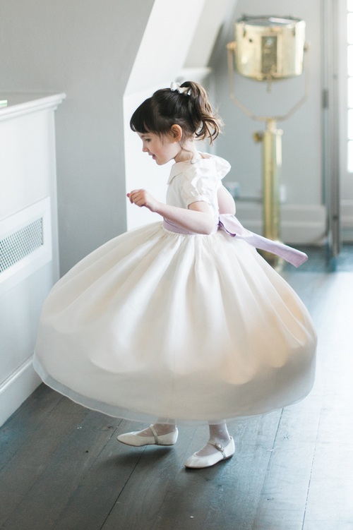 61fe807c361a Daisy Flower Girl Dress - Shop at Little Bevan