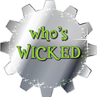 Who's Wicked Cog