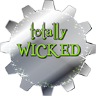 Create Wicked cog
