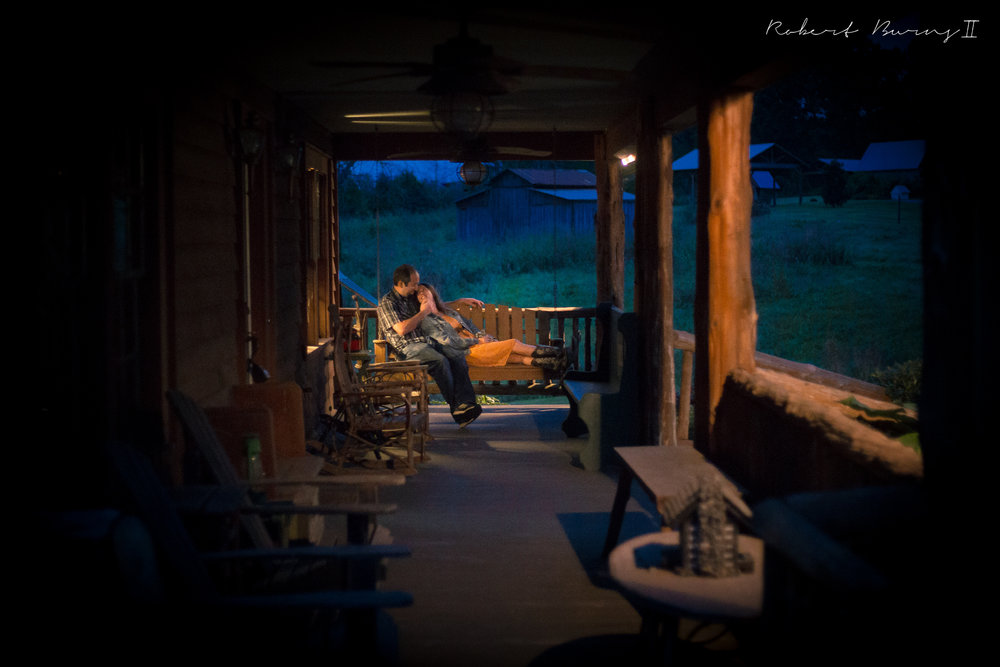 8. From a late evening engagement session I did for Krystin & Jeff. Can't wait for their wedding.