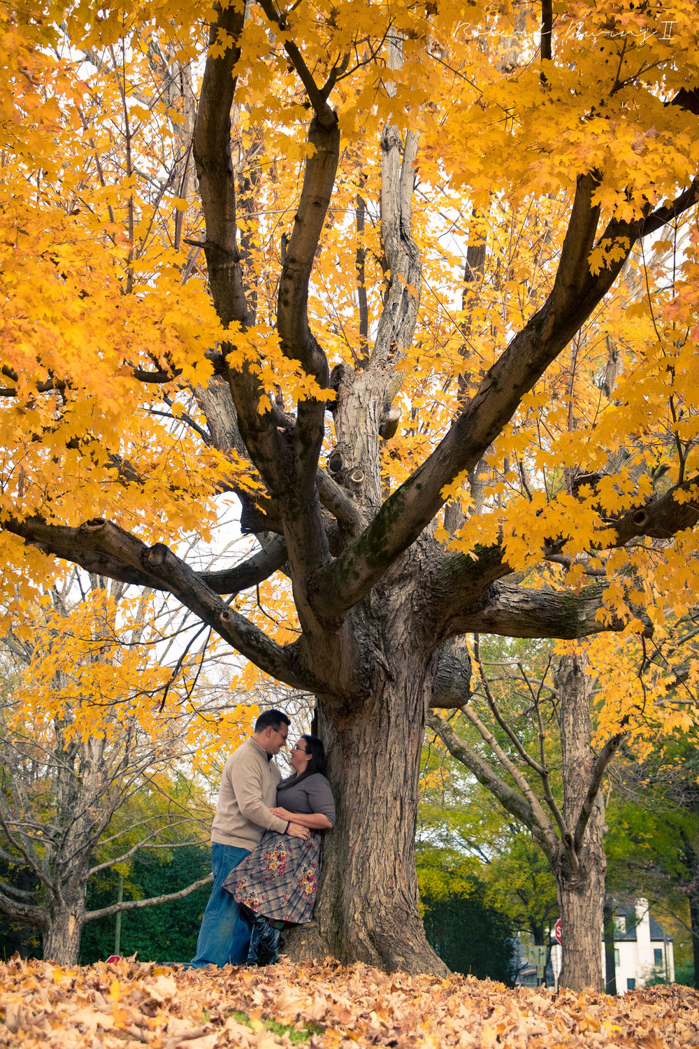 4. From the same engagement session as #4 above, for Crystal and Joseph.