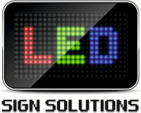 LED SIGN SOLUTIONS