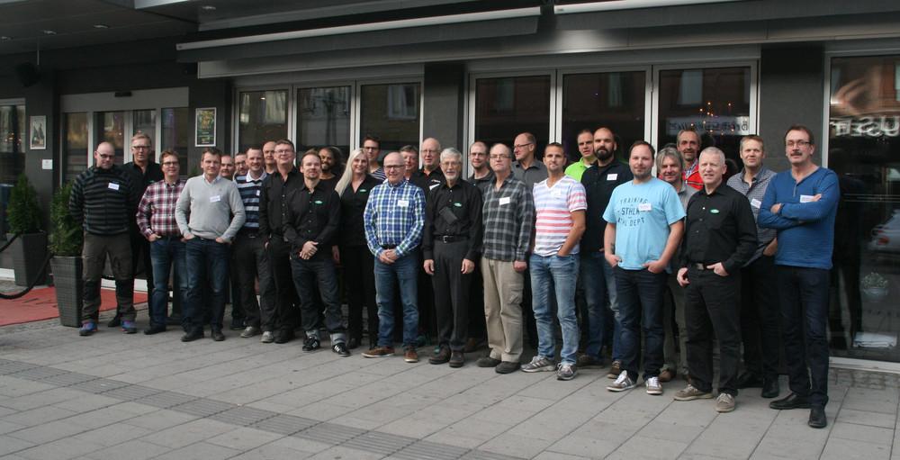Alent Academy och Alent Dynamics kalkylmall för bättre torkekonomi presenterades av Alent Dynamics VD Staffan Ruuth på torkklubbsmötet i Luleå 3-4 november 2015.