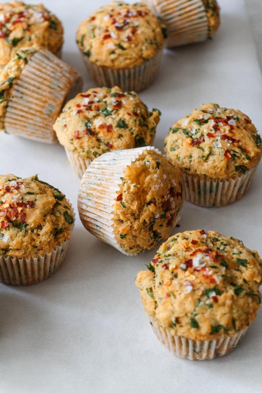 Cheddar cilantro muffins 5.jpg