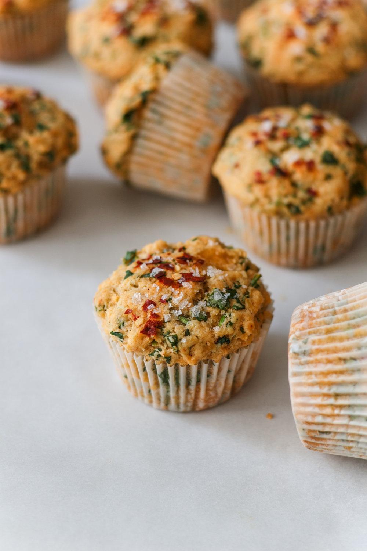 Cheddar cilantro muffins 10.jpg