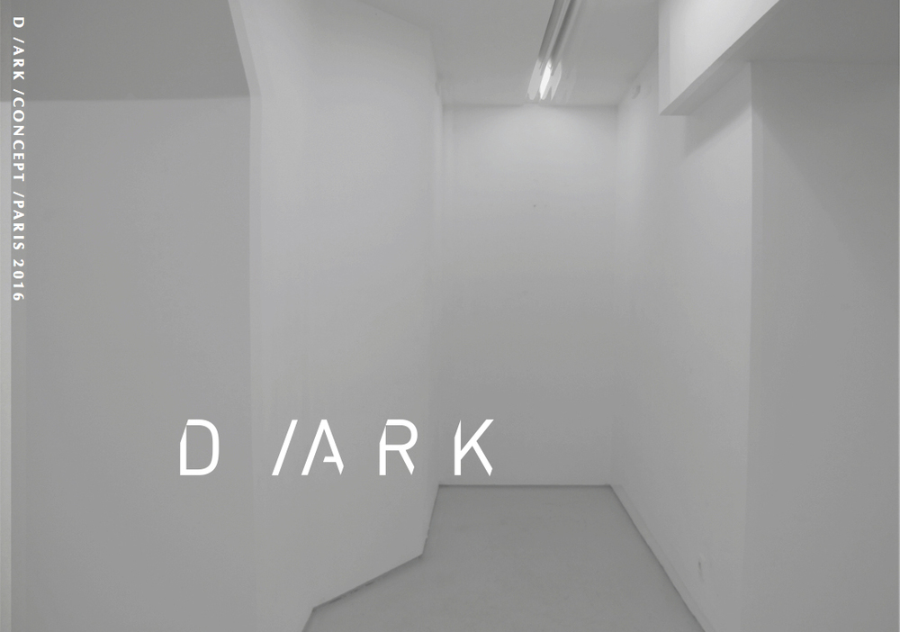 D /ARK /CONCEPT /PARIS Showroom and Installation Space