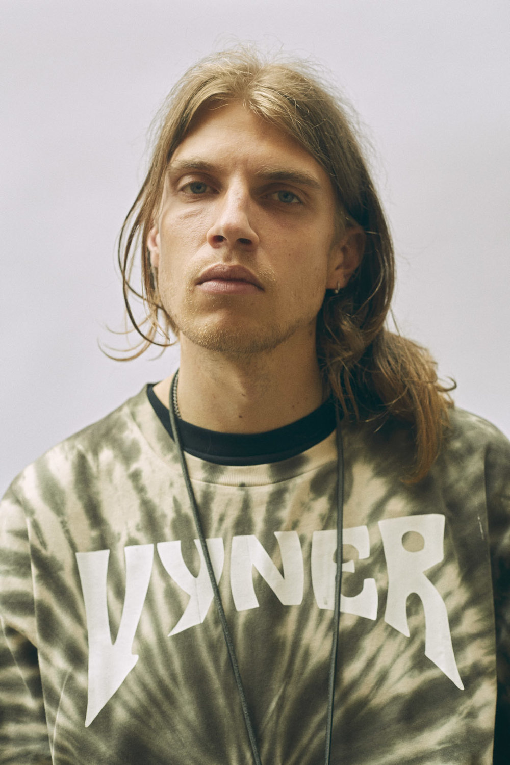 More Images & Info about VYNER ARTICLES SS19