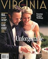 Virginia Living // 2015