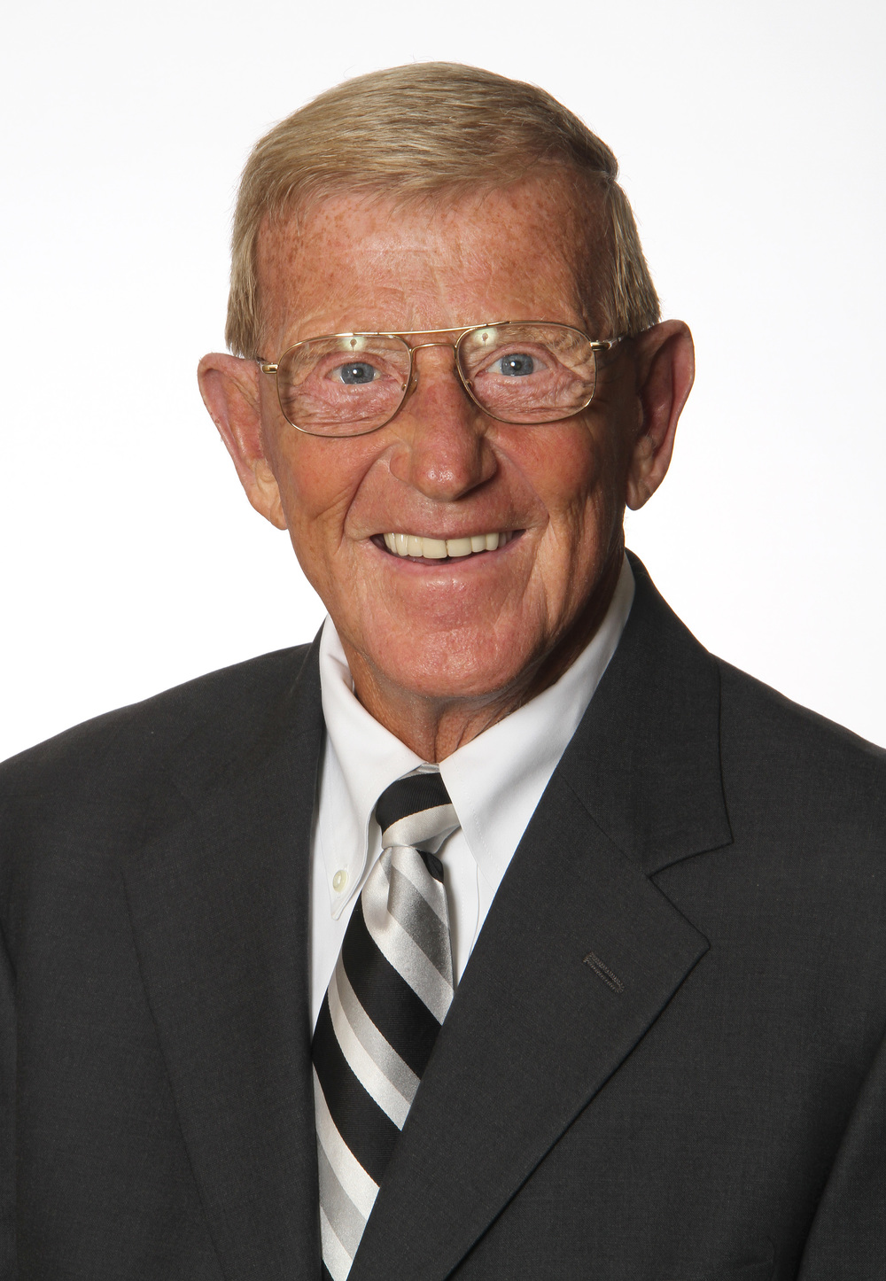 May 1 Leadership Nugget - Lou Holtz - Mistakes