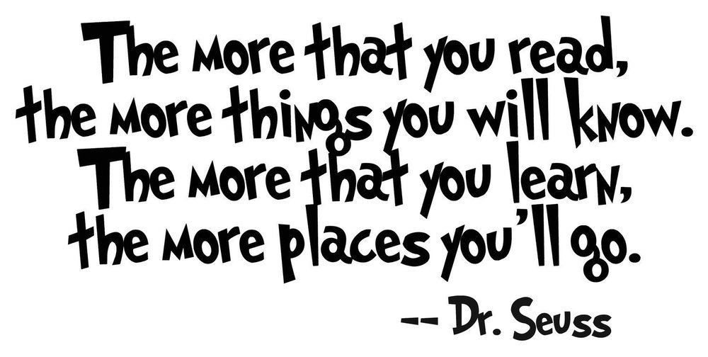 Leadership Nugget Diversity In Projects Dr Seuss