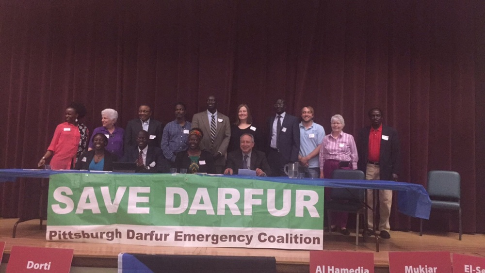 4th Annual Forum on Sudan and South Sudan