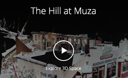by  Hudson Virtual Tours