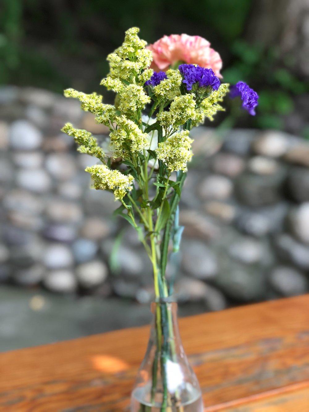 Flowers Flower Vase Portrait.JPG