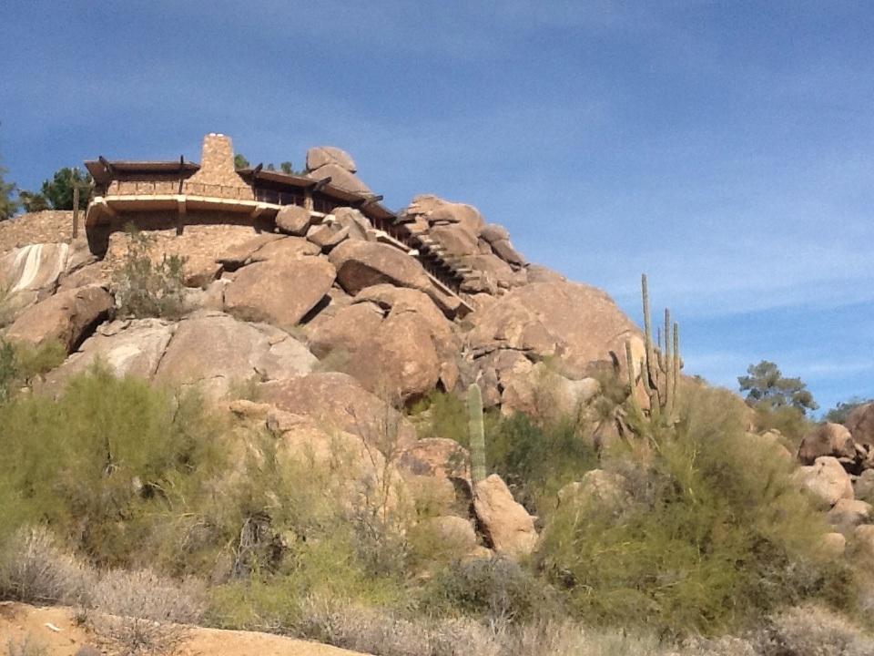 Centennial Arizona LLC's neighbourhood in Boulders, near Carefree