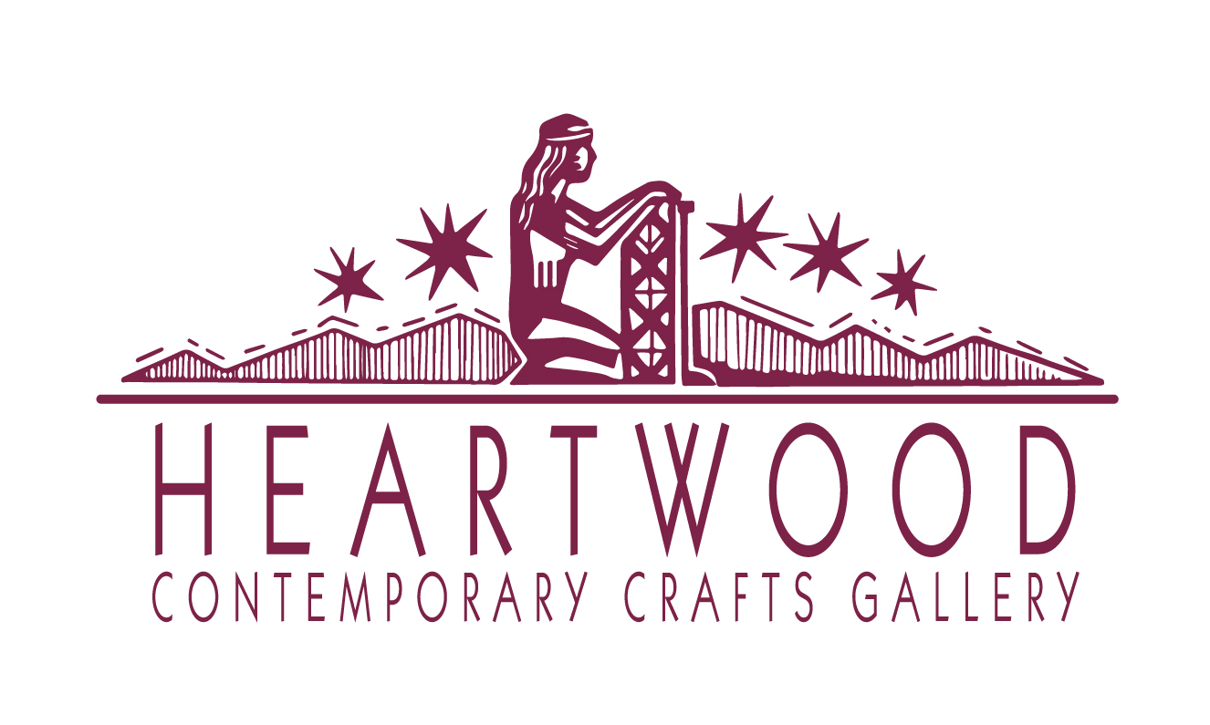 Heartwood | Contemporary Crafts Gallery | Saluda, North Carolina