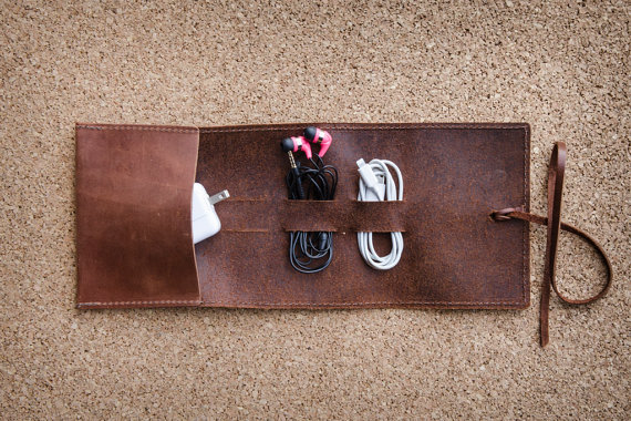 Rustico - Orem, UT.  Handcrafted leather journals, bracelets, wallets, bags, & more.