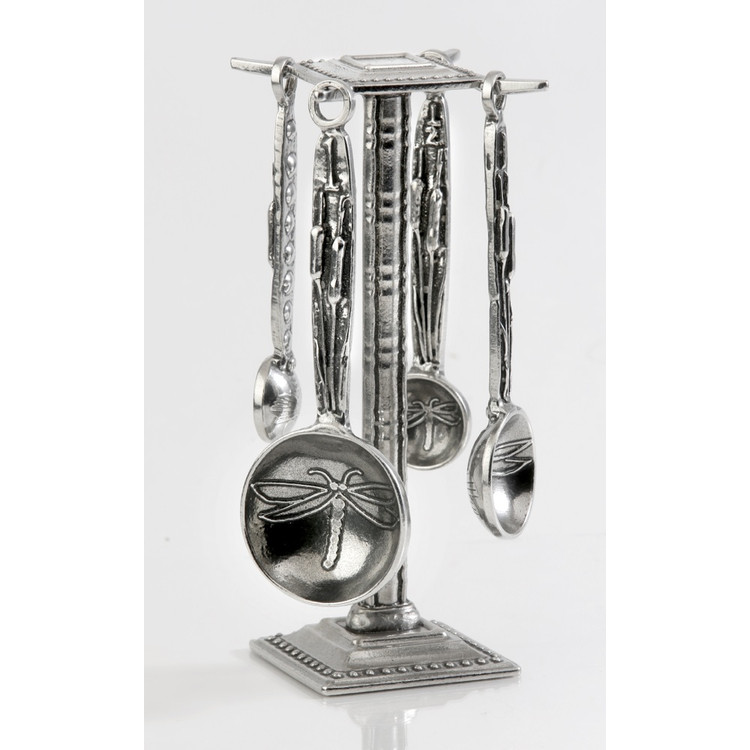 Crosby & Taylor - Eugene, OR.  Pewter goods for the home with playful elements of nature.
