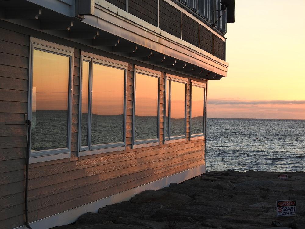 Coast Guard Sunrise -Narragansett.JPG