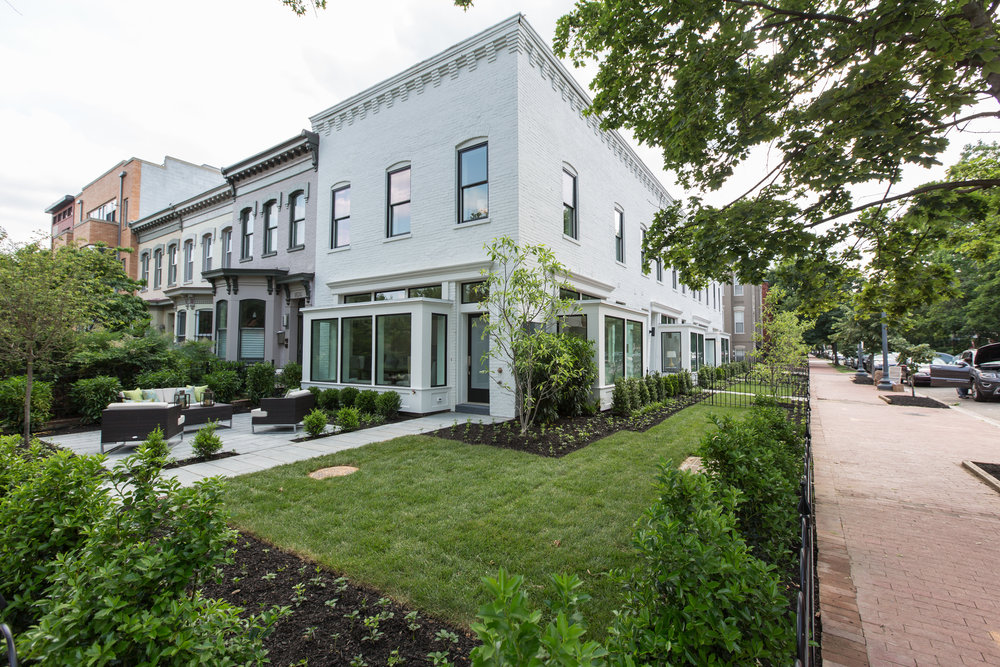 1838 11th St NW - 6 3BR/2BA CONDOS IN SHAW/LOGAN