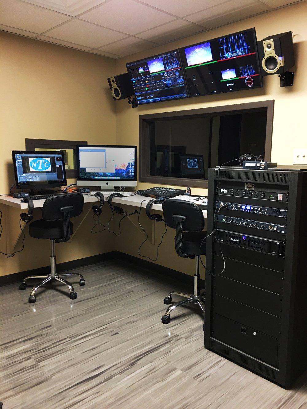 NTC Technology Studio