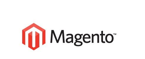 Copy of Copy of Copy of Magento Logo