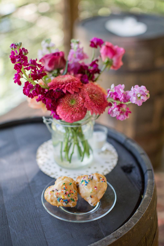 Flowers Inspired Retreat