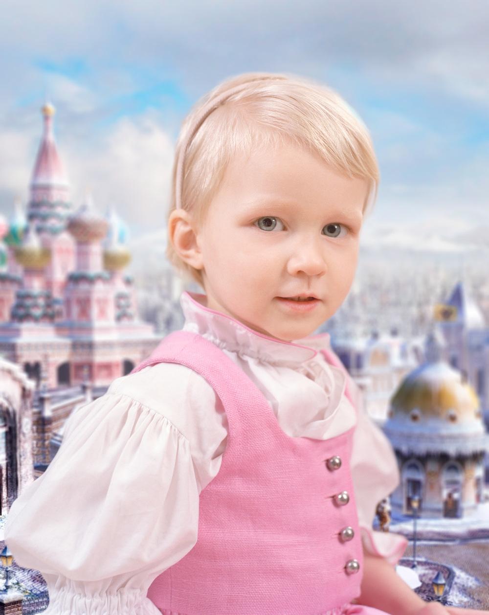 Felicia, Moscow