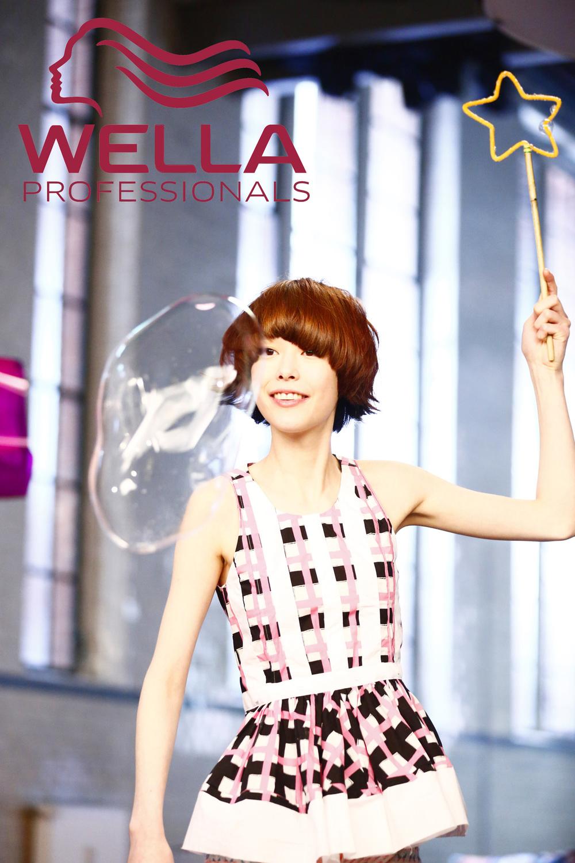 Wella Trendvision 2014