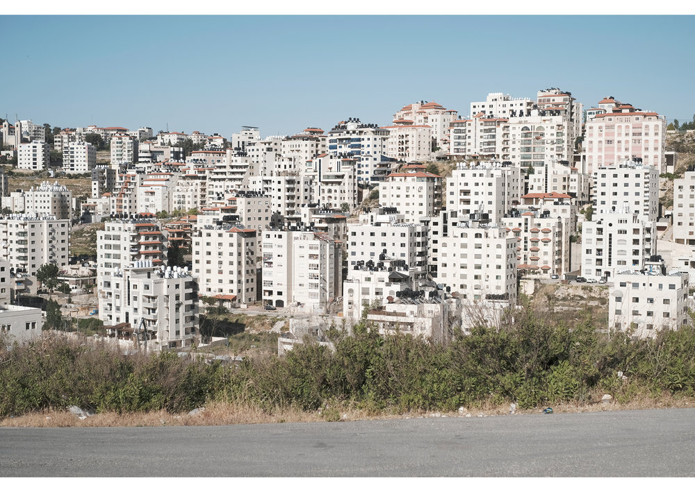 View on Ramallah  pt.II