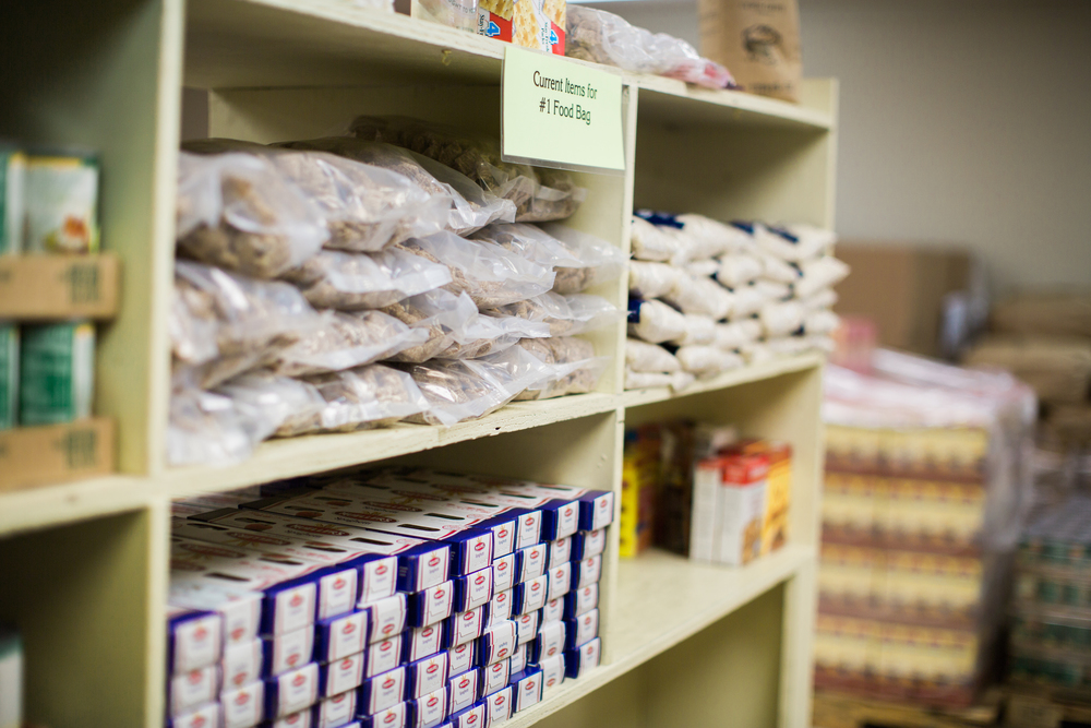 Food Pantry Noel Memorial United Methodist Church