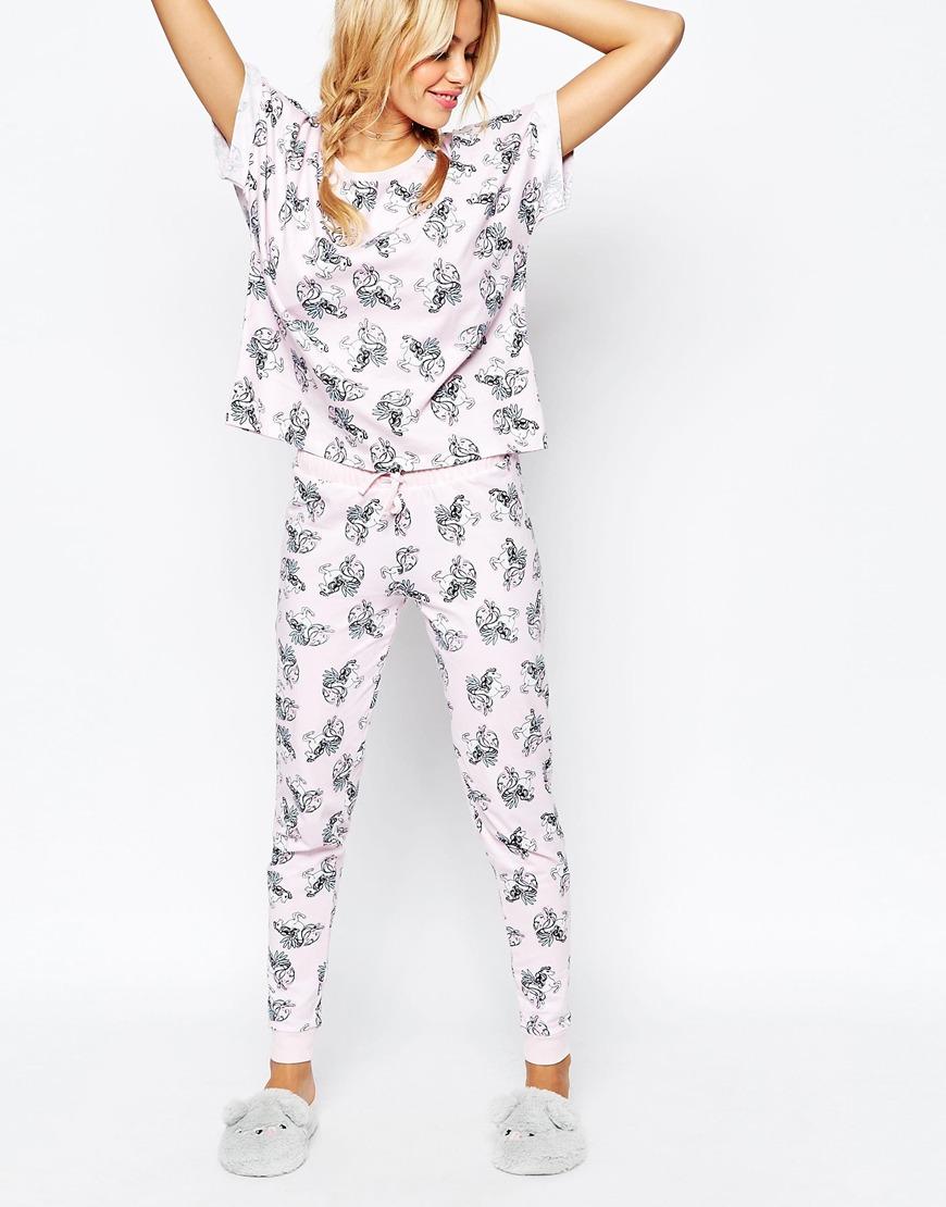 Flying Pony Pyjamas