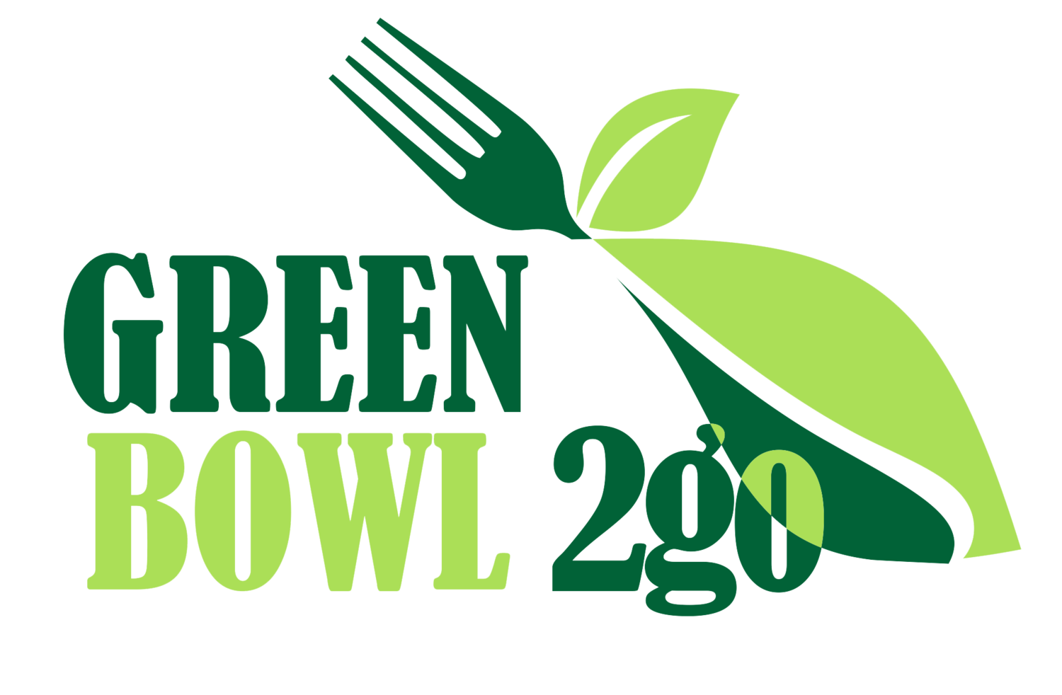 Green Bowl 2 go