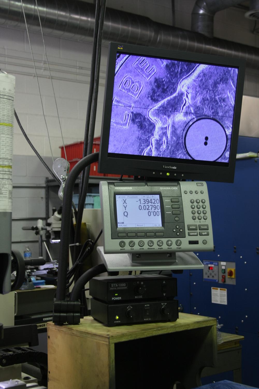 Micromachining