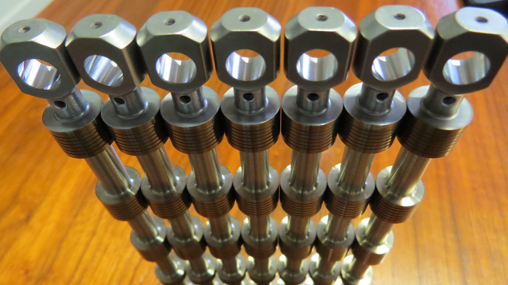 CNC Grinding Parts