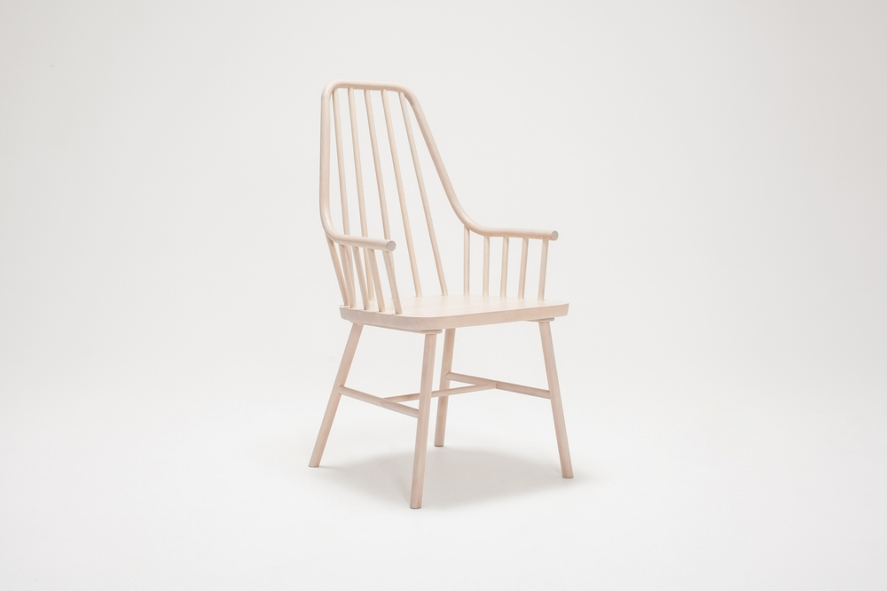 Legend Has It That King George III, Stumbled Upon A Unique Little Chair  While Seeking