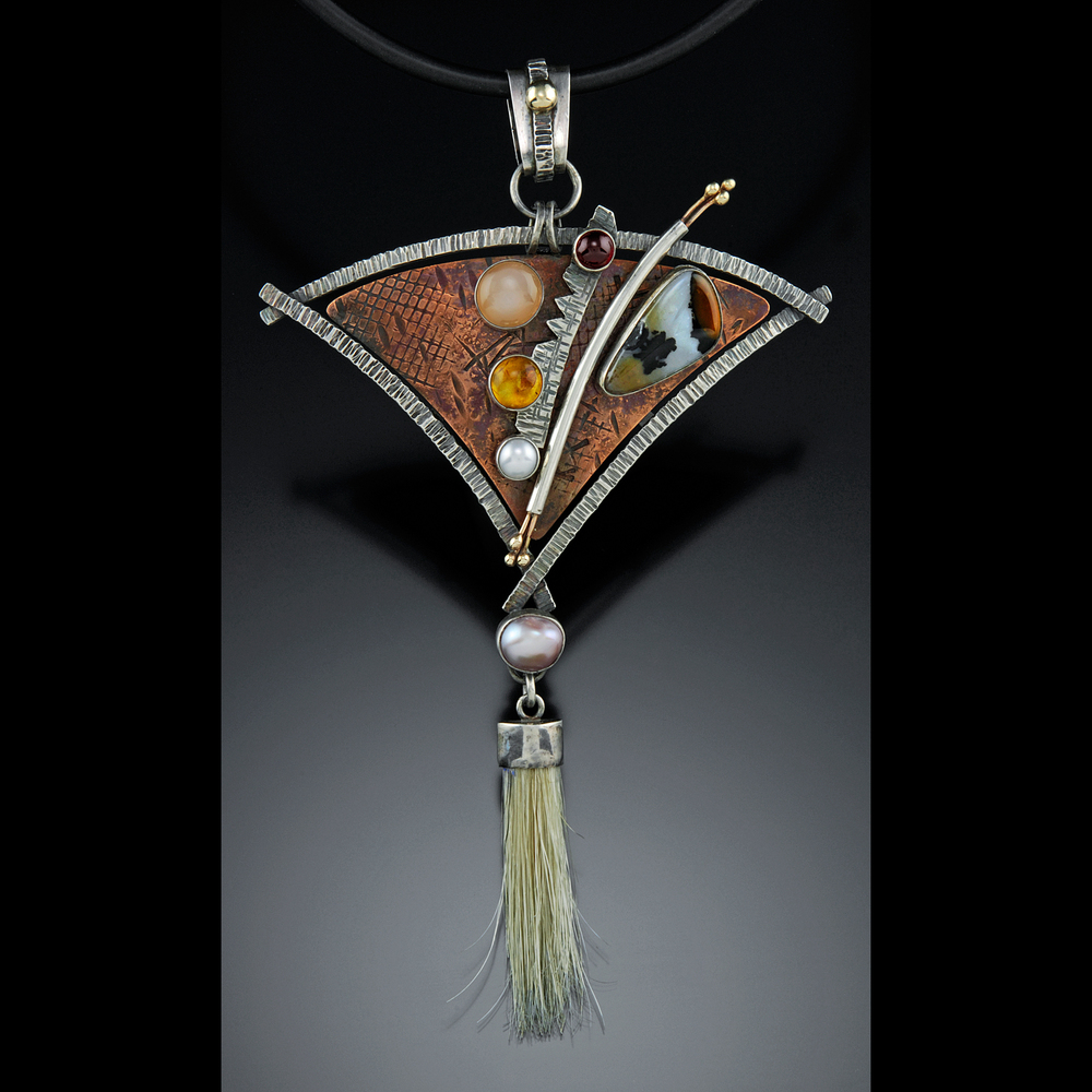 Peter Brenner | Jewelry | WWW.JLRYMKR.COM