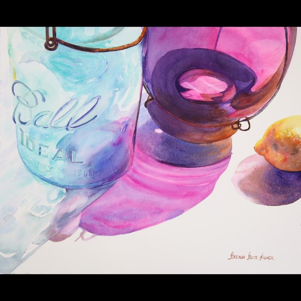 Brenda Beck Fisher | Painting | (573) 221-5851