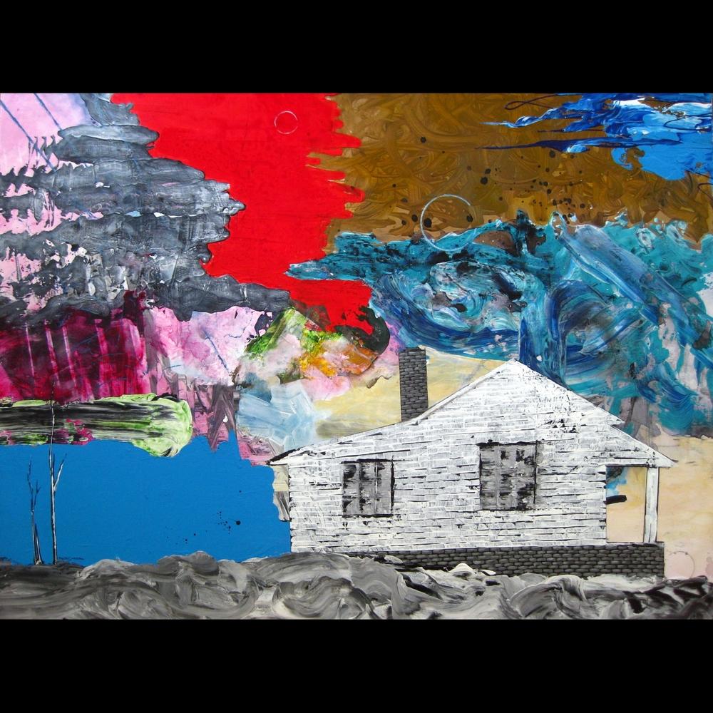Sarah Goodyear | Painting | www.SarahGoodyearStudios.com