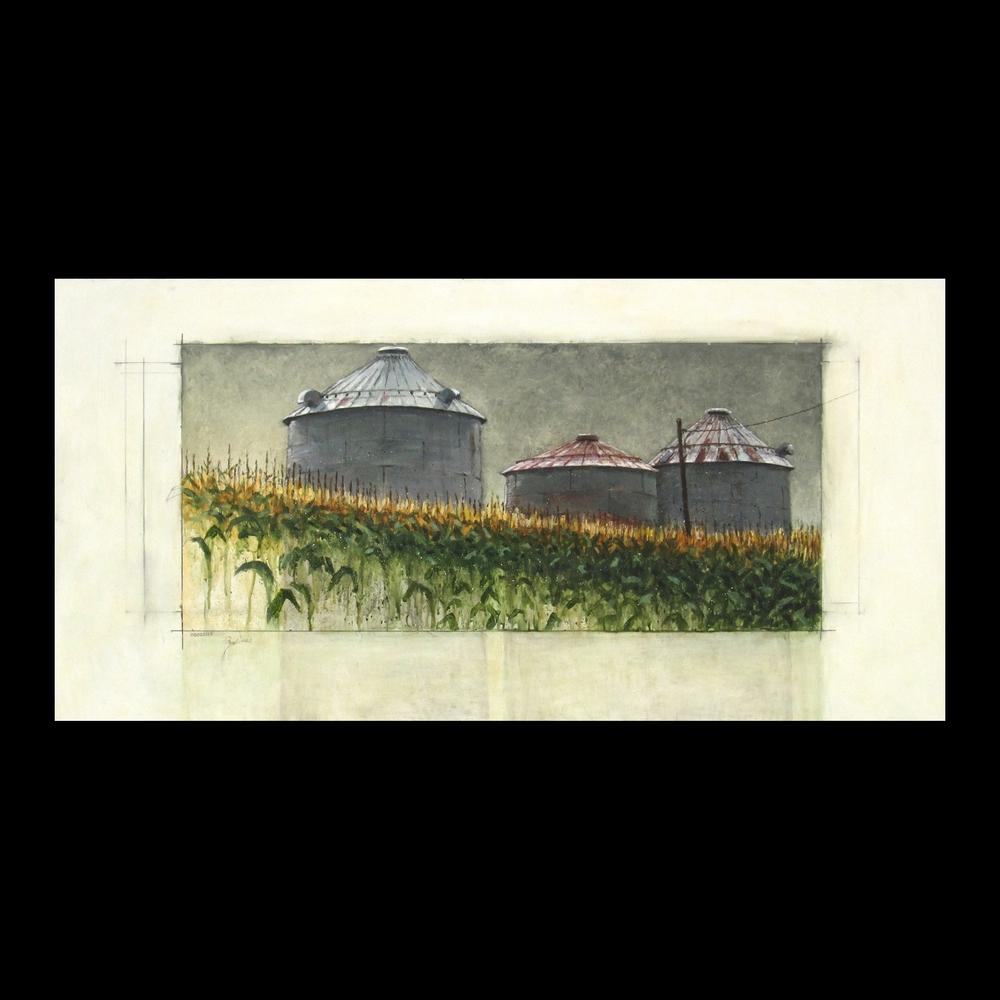 Mark Schroll | Painting | markroyalschrollartwork.com