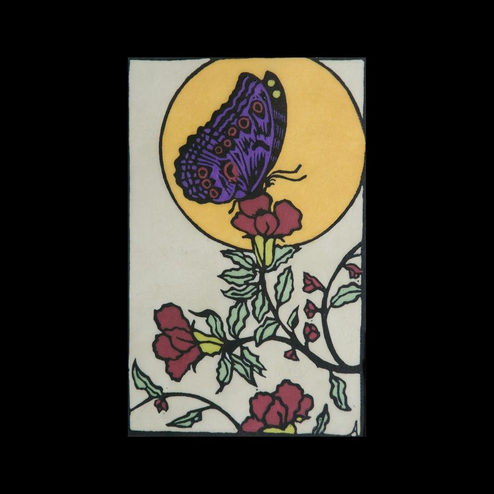 Alice Jaeger-Ashland | Printmaking | (314) 426-2014