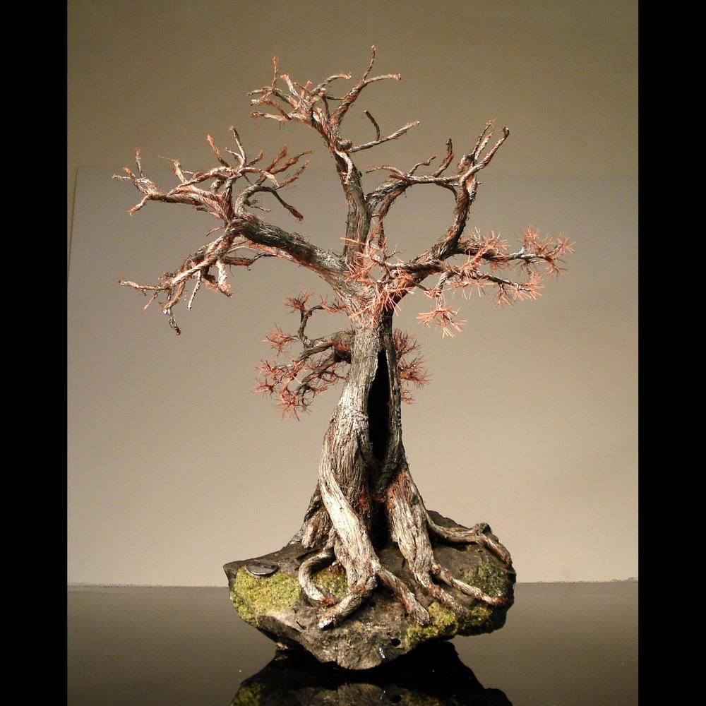 Wayne Trinklein | Sculpture | www.waynetrinklein.com