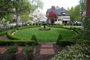 Cornell Garden
